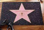 hollywood star doormat
