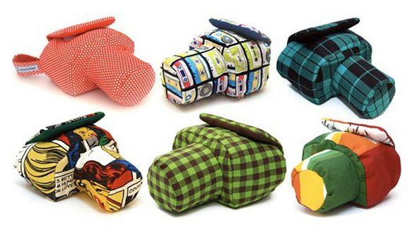 bags for slr camera gift idea