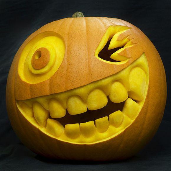 halloween can be fun pumkin