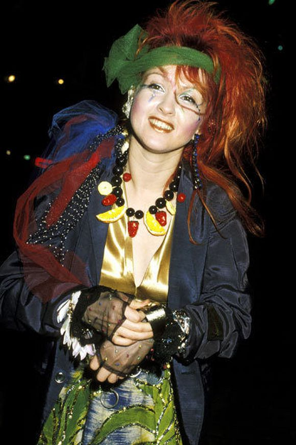 Awards Show Fashion From the 80s