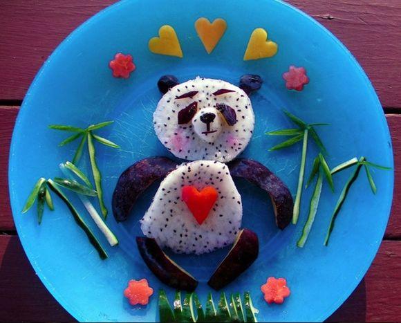 Панда дня PandaFriends.ru