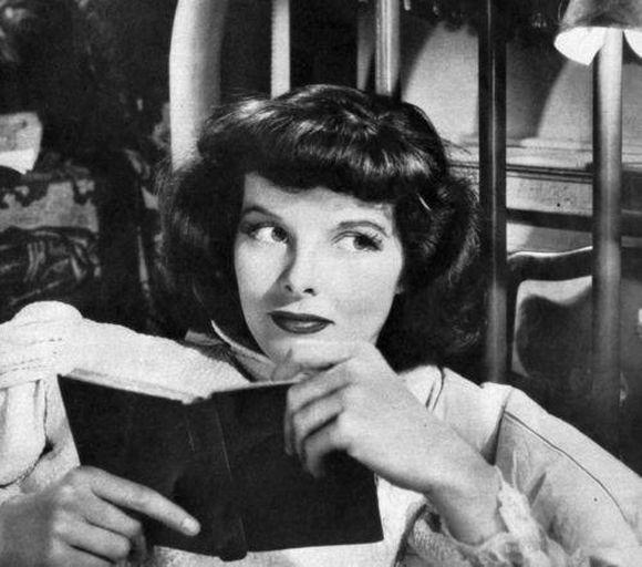 K Hepburn