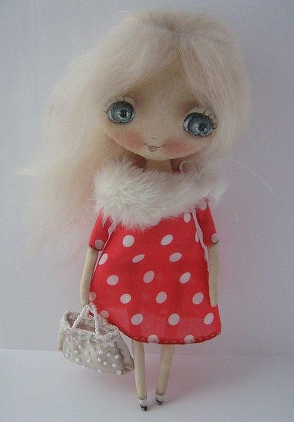 handmade doll12