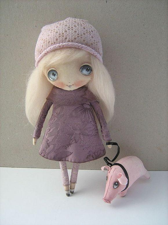 handmade doll2