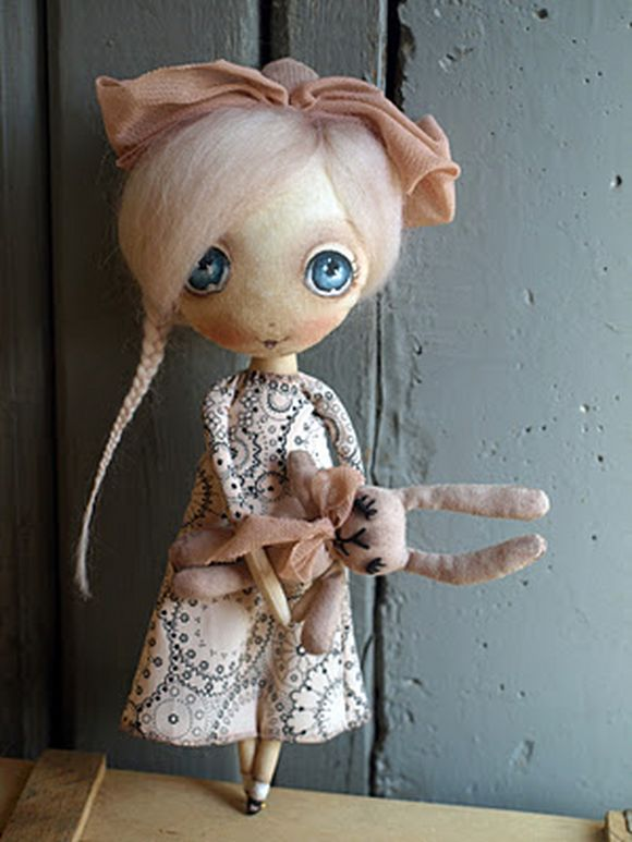 handmade doll5