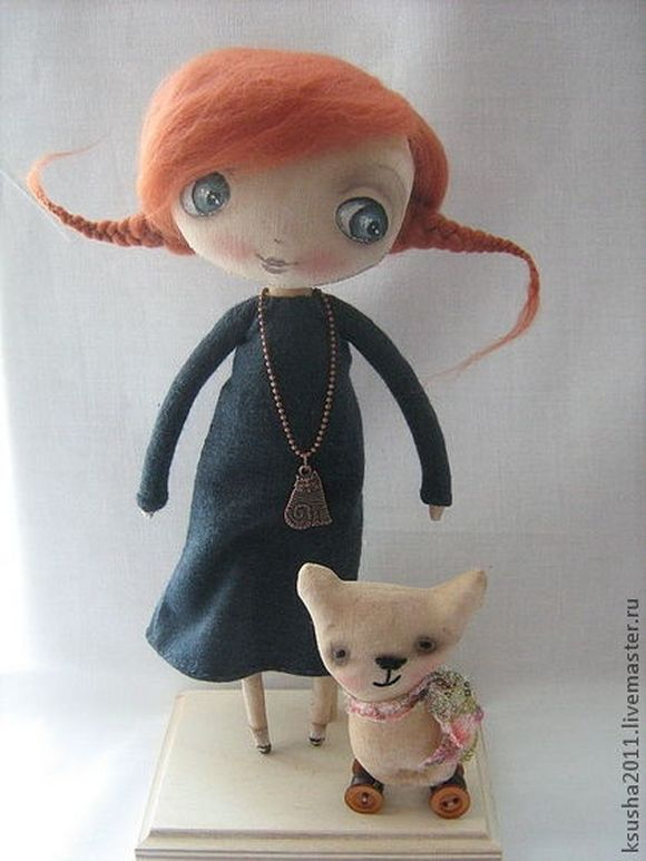 handmade doll8
