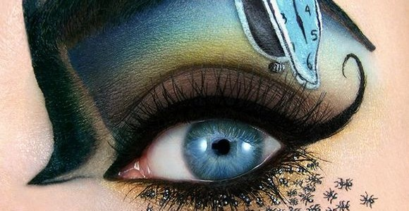 Art of Makeup – Tal Peleg