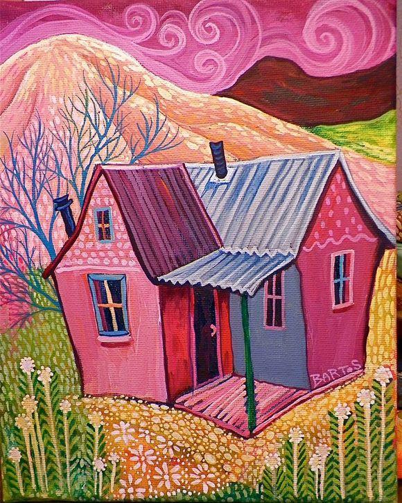 Sally Bartos Fine Art