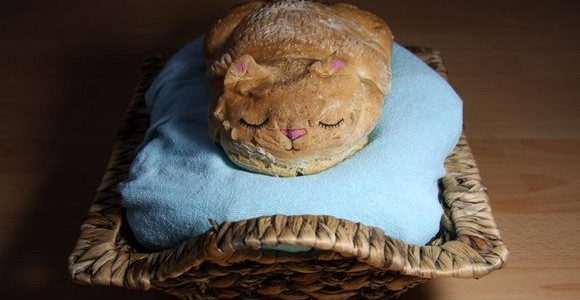 Catloaf by Lou Lou P's Delights