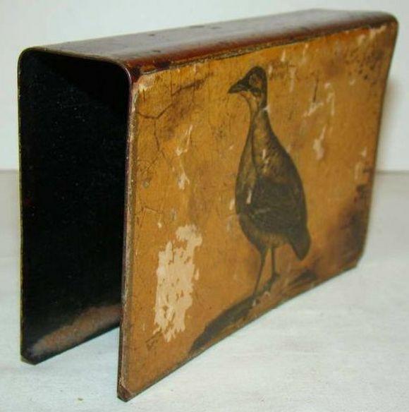 matchbox antiques
