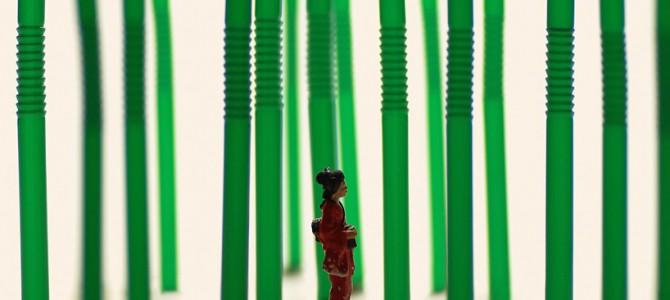 Everyday scenes miniatures by Tatsuya Tanaka