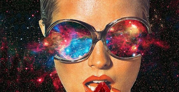 Eugenia Loli's surreal collages