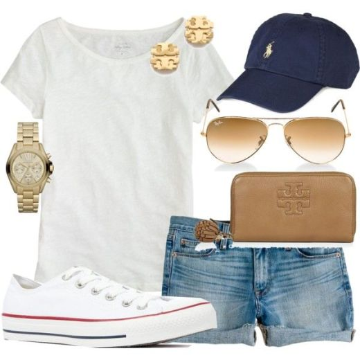 converse casual outfit