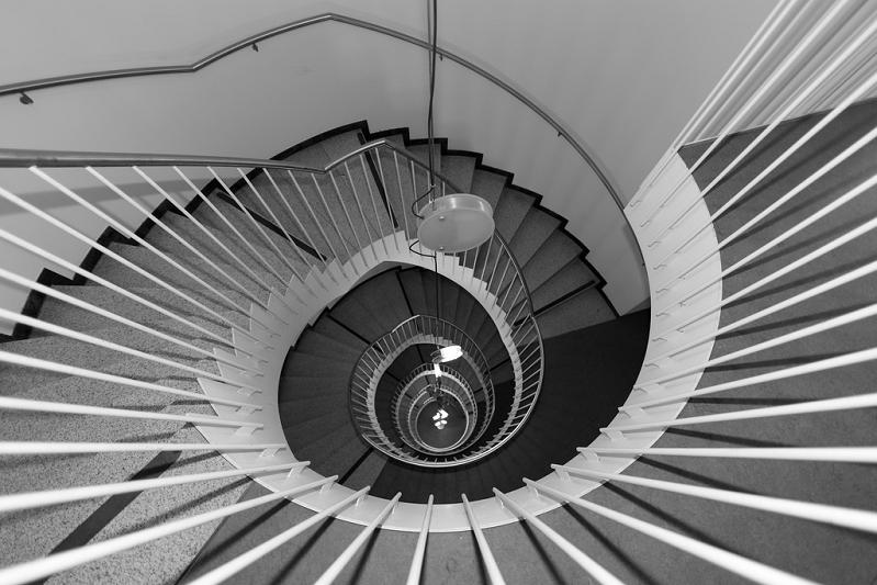 ... Spiralstairs 0007 ...