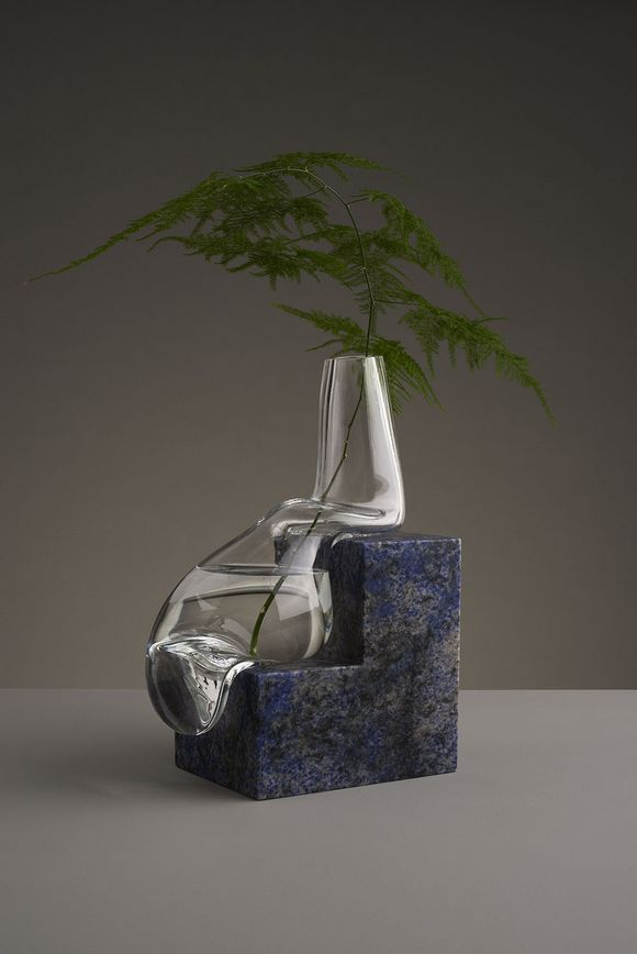 Indefinite Vases by Studio E.O