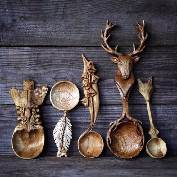 wood art crafts