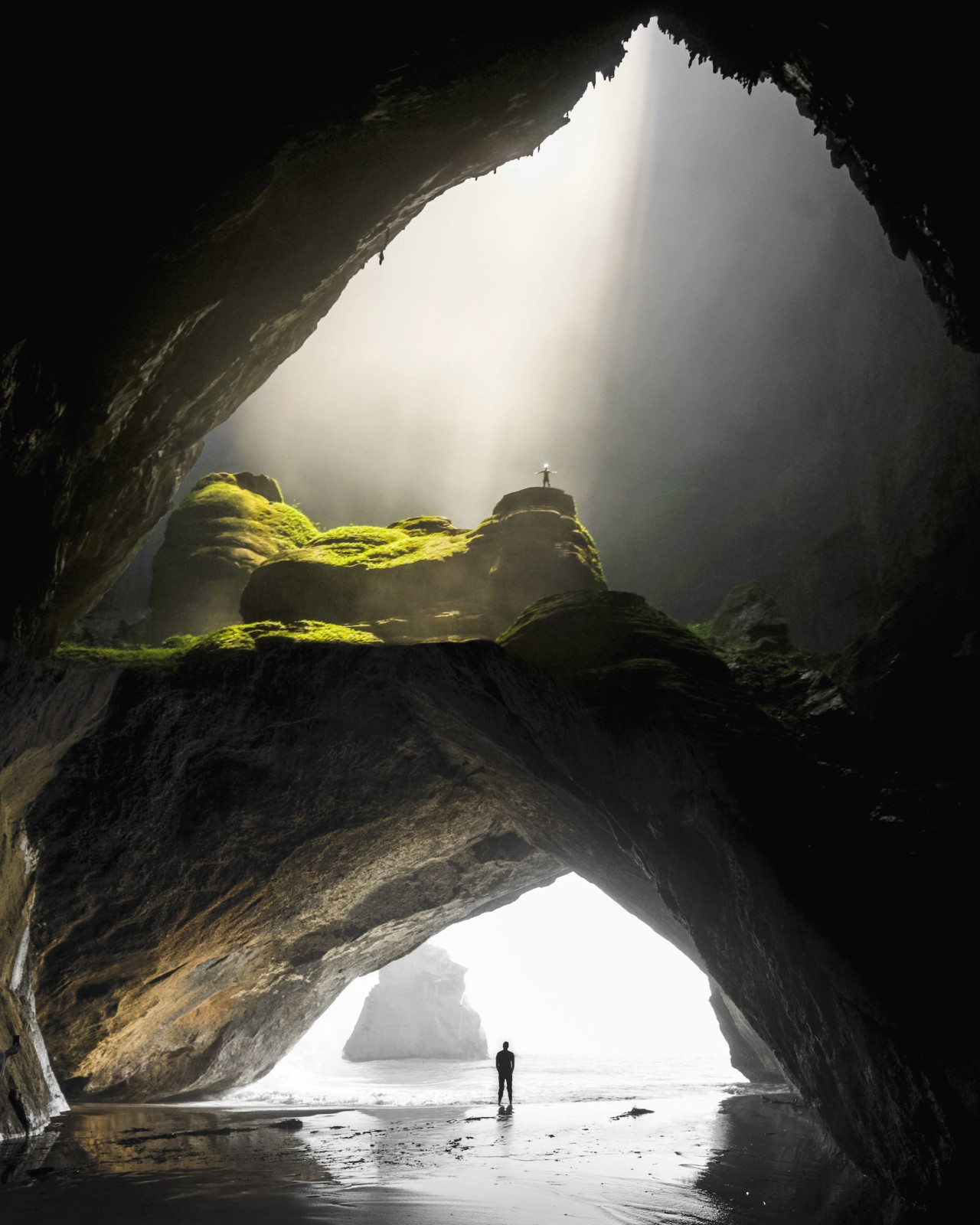 Photo manipulations by Justin Peters