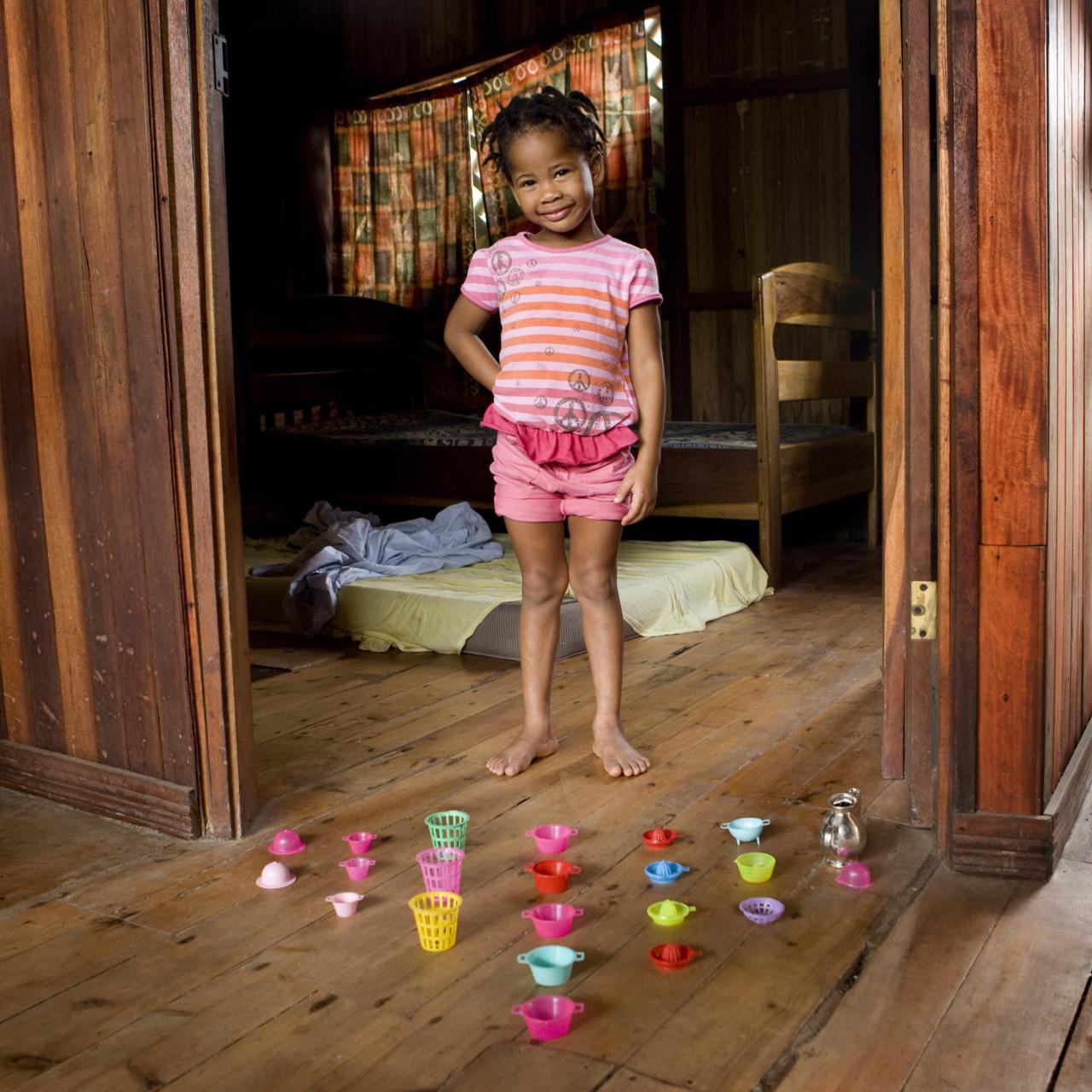Stories: Children's toys around the world