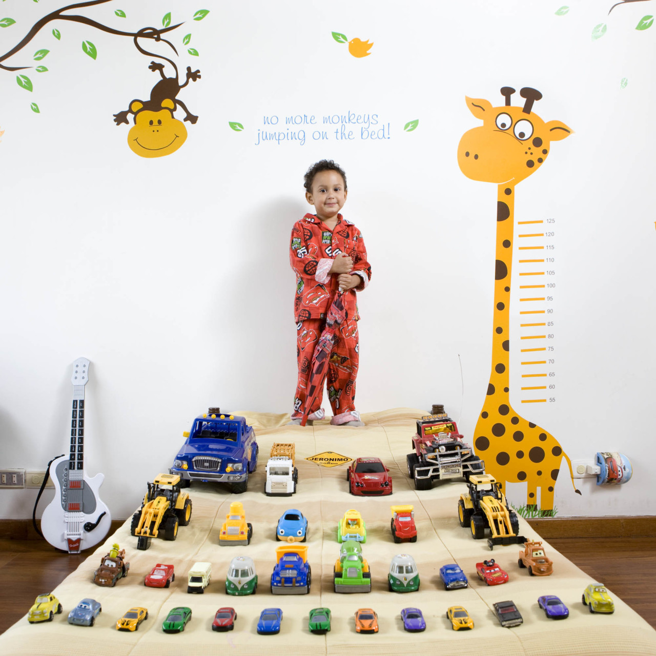 Stories: Children's toys around the world